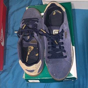 Match Low S Snakes Women's 7.5